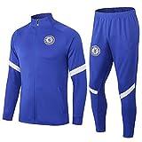 zhaojiexiaodian Chaqueta y pantalón de los Hombres, Uniforme de fútbol, Equipo de fútbol, Uniforme de fútbol, Uniforme de fútbol.
