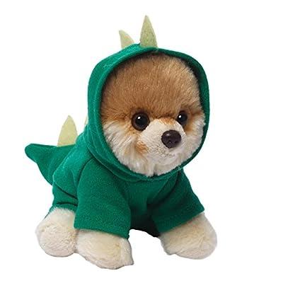 Gund Itty Bitty Boo Dog Plush