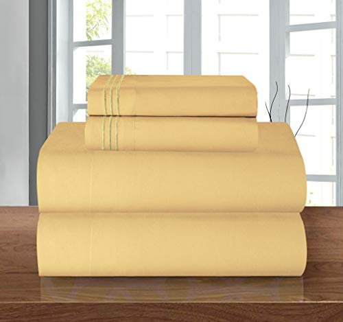 Luxurious Soft 1500 Thread Count Egyptian Quality...