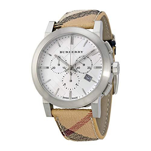 Burberry - Herren -Armbanduhr- BU9360