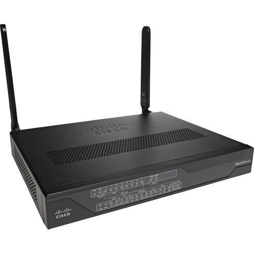 Cisco C897VAMG-LTE-GA-K9