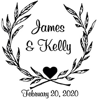 Best save the date stamp Reviews