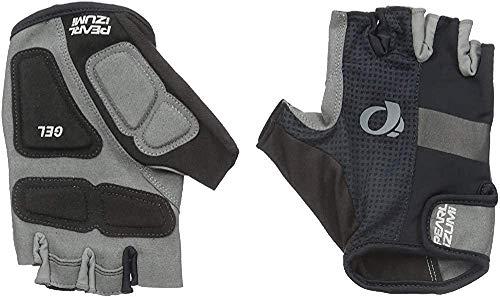 PEARL iZUMi Men's ELITE Gel Glove, Black, Medium