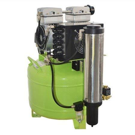 Kompressor ga-81mit Exsikkator von Athenadental