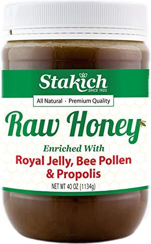 10 best raw honey tjo for 2021