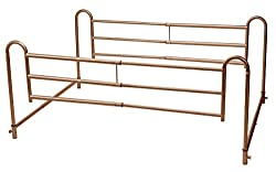 image of Drive Medical Home bed rail