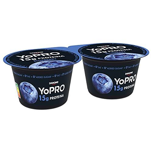 YoPro Arándanos 2x160 g