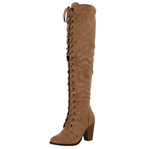 steampunk boots women