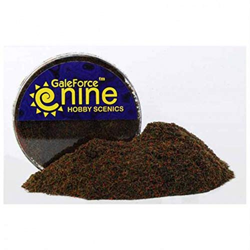Gale Force 9 - Hobby Round: Marsh Blend - FWGFS005