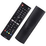Reemplazo Mando TV LG AKB75095308Universal Mando a Distancia para LG Ultra HD LCD LED Smart TV