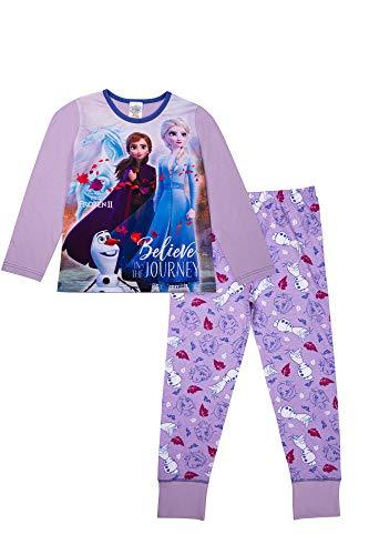 """Disney Mädchen-Pyjama """"Die Eiskönigin"""