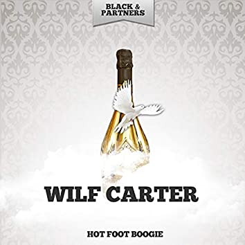 Hot Foot Boogie