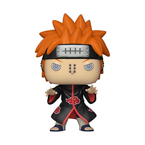 Funko- Pop Animation Naruto-Pain Figura coleccionable, Multicolor (49807)