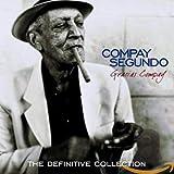 Gracias Compay: Definitive Collection (1cd) (2 CD)...