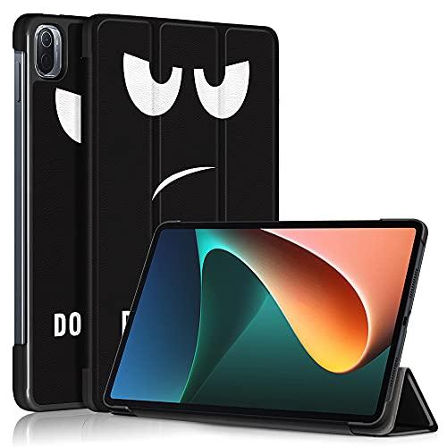 Acelive Funda para Xiaomi Mi Pad 5/Mi Pad 5 Pro 11' Tablet 2021 con Soporte Fnción y Auto Sueño/Estela