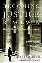 Becoming Justice Blackmun Publisher: Times Books