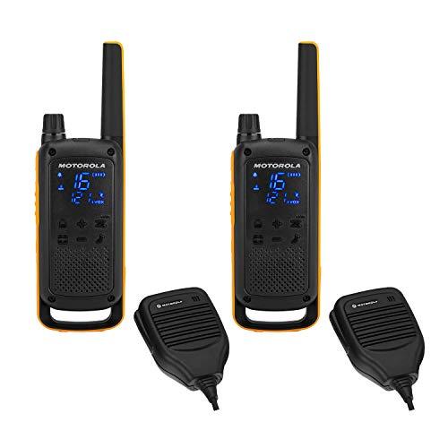 Motorola B8P00811YDZMAG TLKR T82 Extreme RSM PMR Funkgerät