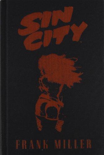 Sin City: 1 (FRANK MILLER)