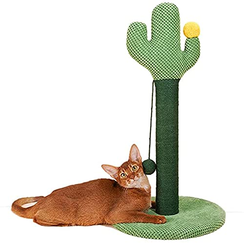 Rascador Para Gatos Vertical  marca DONGSHUAI