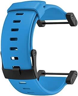 SUUNTO Core Crush Rubber Strap Accessory, Blue, One Size