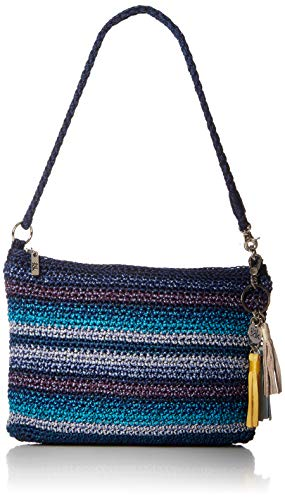 The Sak Unisex-adults The Casual Classics 3-in-1 Demi, Lapis Stripe