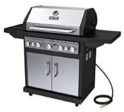 Best Natural Gas Grills Review by Zaatarn Shop