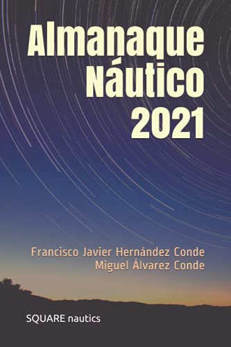 Almanaque Náutico 2021
