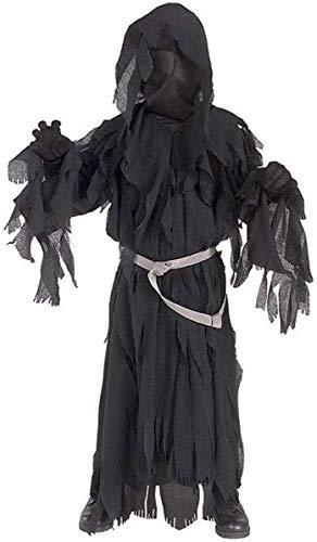 Costume Nazgûl Junior - Le Seigneur des Anneaux Taille : 8/10 ans (126 à 138 cm)