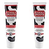 Udderly Smooth Hand Cream 4 Oz (Pack of 2)