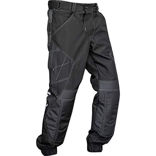 Valken Fate Exo Jogger Paintball Pants - Black (X)