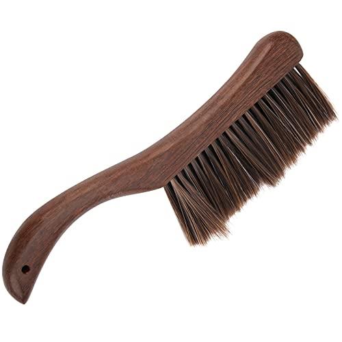 Cepillo de limpieza de cítara china, factor de seguridad alto del cepillo de limpieza de Yang Qin para la tienda para el hogar