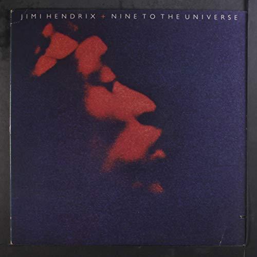 Nine To The Universe [Vinyl LP] [Schallplatte]