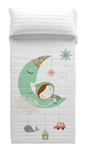 MAKING THE INDIAN Dreamland Tagesdecke Bouti Bed...