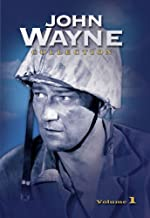 John Wayne Collection: Volume 1 (The Quiet Man / The Sands of Iwo Jima / Flying Tigers / The Wake of the Red Witch)