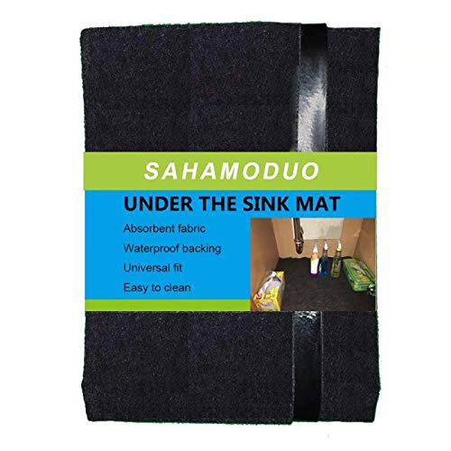Sahamoduo Under The Sink Mat (36