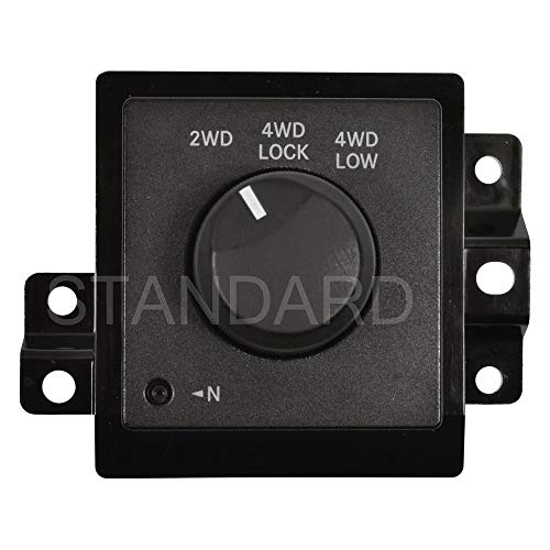 Standard Ignition TCA-52 Four Wheel Drive Selector Switch