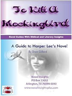 To Kill a Mockingbird: A Guide to Harper Lee's novel