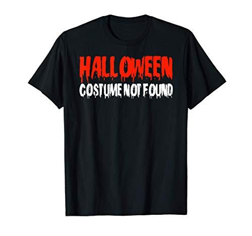 Halloween Kostüm Kürbis Geister Horror T-Shirt