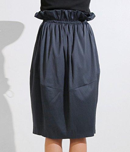Settimissimo『ドローストリングコクーンスカート』