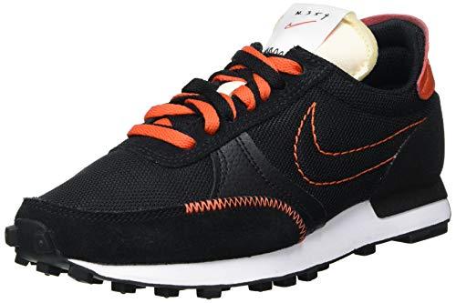 Nike Herren 70\'S-Type Laufschuh, Black Team Orange Sail White, 44 EU