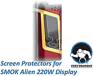 smok alien 220w screen replacement