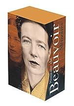 Mémoires I, II de Simone de Beauvoir