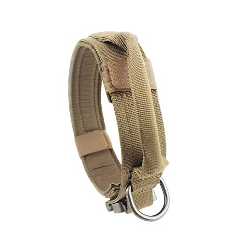 VICYUNS's Tactical Dog Collar