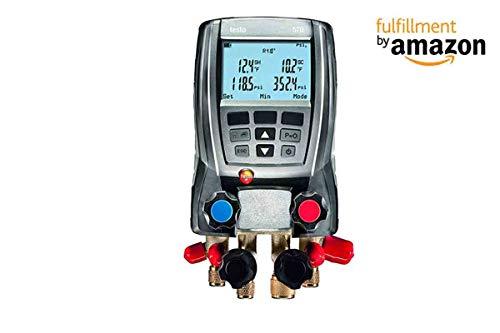 Testo 570-1 Refrigeration Manifold