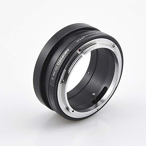 FD to Nikon Z Lens Adapter, Compati…