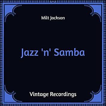 Jazz 'N' Samba (Hq Remastered)
