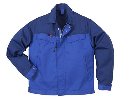 Kansas Herrenbundjacke ICON Jacke Blau/marine XXXL