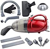 UNIQUESTOREE New Household Vacuum Cleaner Used for Blowing, Sucking, Dust Cleaning, Dry Cleaning Multipurpose Use (Jk-8)