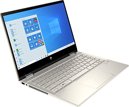 HP Pavilion x360 Thin and Portable 2-in-1 14