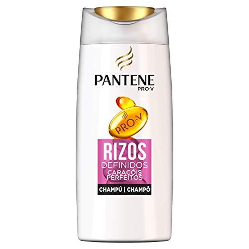 Pantene Rizos Perfectos Champú Para Cabello Rizado - 675 ml